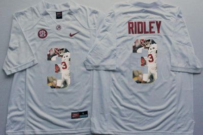 number 3 alabama jersey