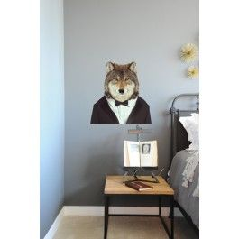 Zoo Portraits: Wolf by Yago Partal