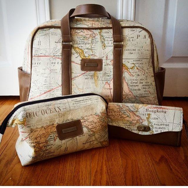 The Retreat Bag