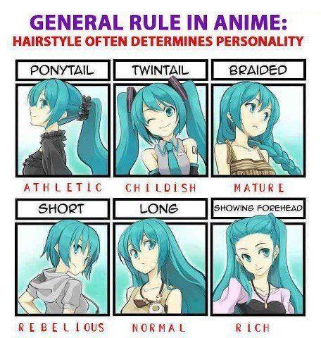 Pin By Aj Lacherre On Anime Anime Hair Anime Manga Anime
