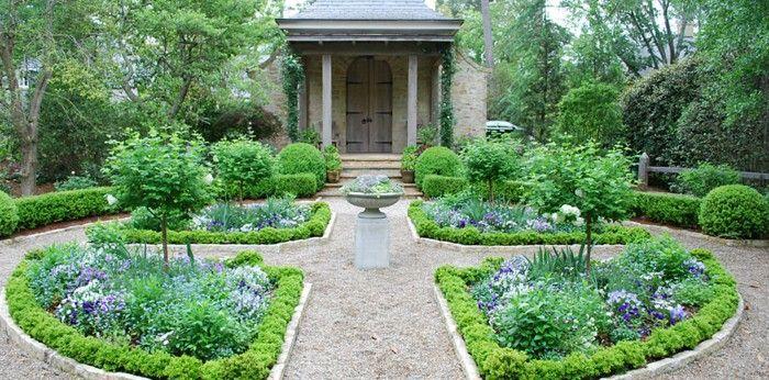 Knot Garden Design Effective For A Front Garden Description From Pinterest Com I Searched For This On Garden Design Pictures Garden Design Hardscape Design