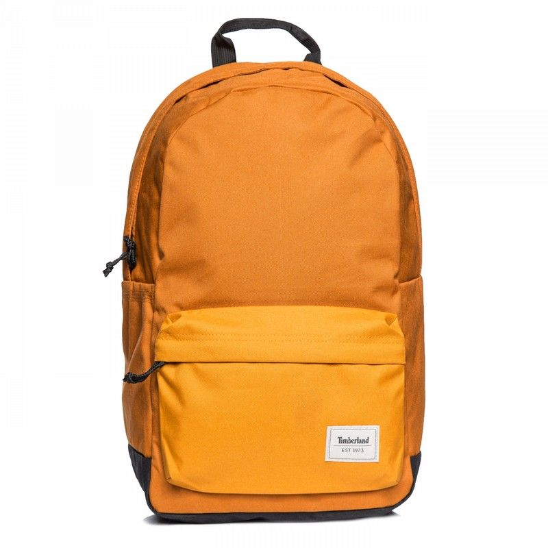 bde52eb3e79 TIMBERLAND CROFTON - 22L COLORBLOCK BACKPACK | BACKPACK DARK SUDAN BROWN  |49490