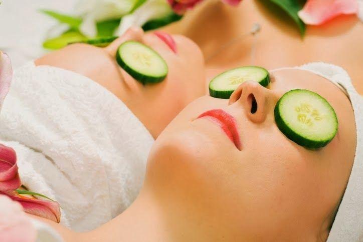 Tratamiento Natural Para Las Ojeras Y Bolsas Debajo De Los Ojos Ojeras Trucos Naturales De Belleza Remedios Para Ojeras