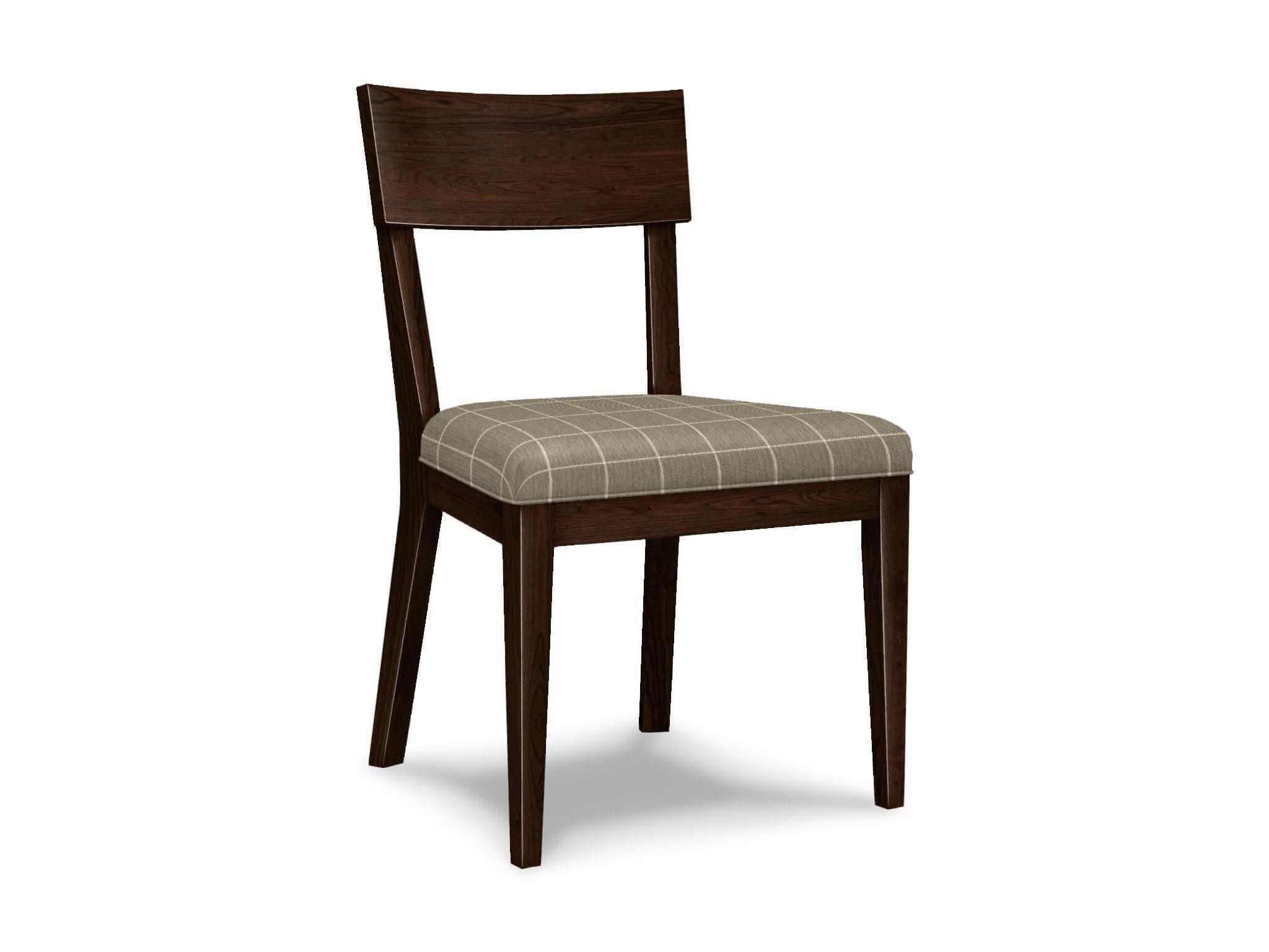Finley Side Chair 246301 Ethan Allen Danbury Ct Oggetti