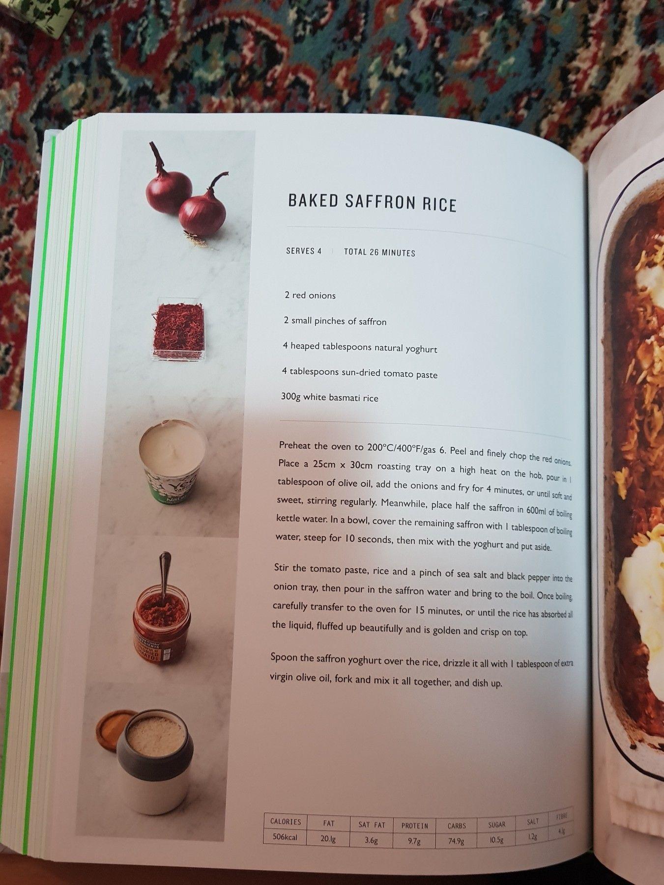 Jamie Oliver 5 Ingredient Recipe Jamie Oliver 5 Ingredients
