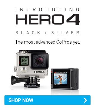 HERO4 Black Images HERO4 Black 2x the performance, yet again. Simply ...