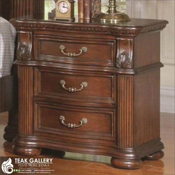 shop for coaster nightstand and other bedroom nightstands at siker furniture in janesville wi