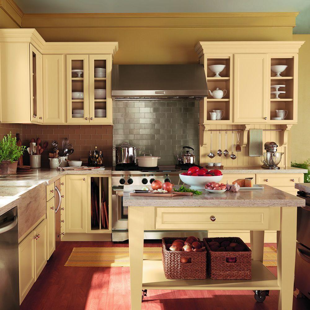 Martha Stewart Turkey Hill Kitchen Cabinets Www