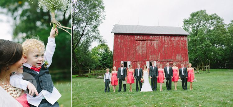 Another Shot Of The Mandana Barn Wedding That We Catered Last Summer A Beautiful Venue