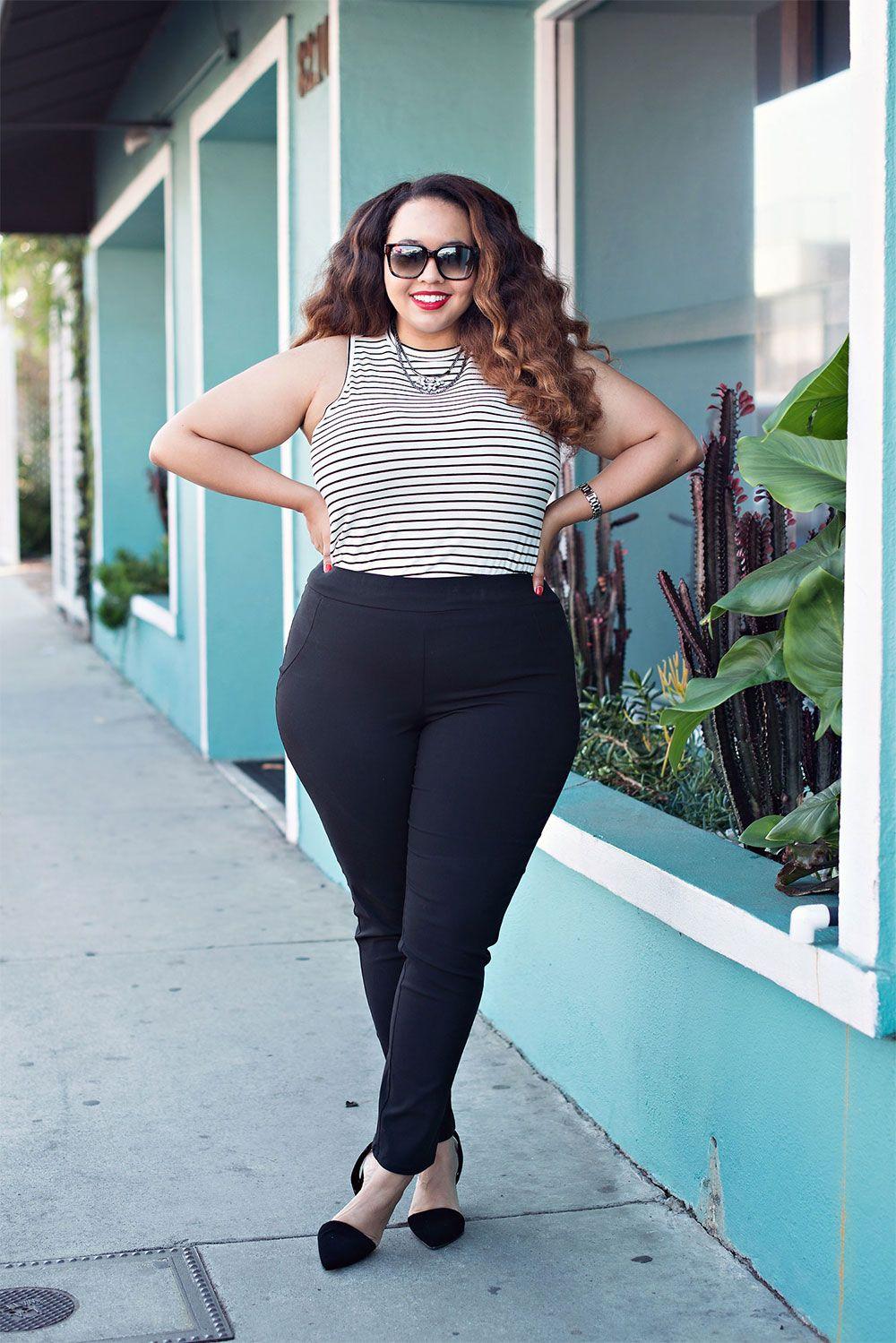 Gabi Fresh - Plus Size Fashion for Women