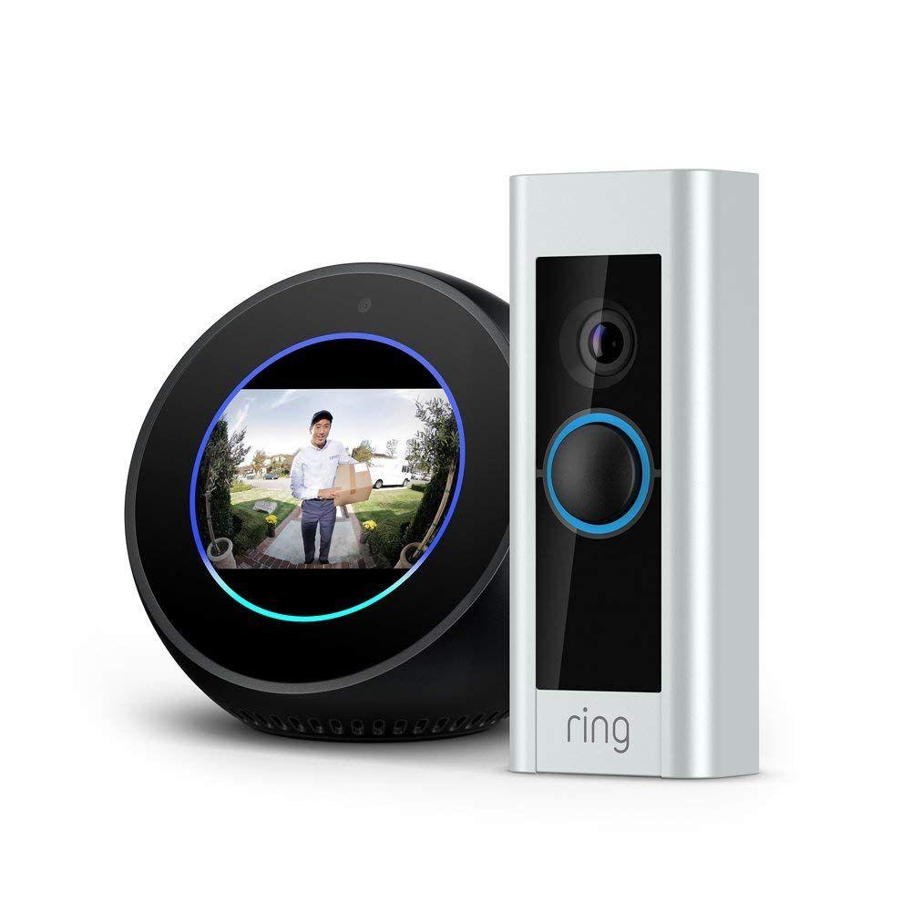 Top 6 Alexa Compatible Doorbells 2019 Ding Dong Alexa Ring Video Doorbell Video Doorbell Ring Video