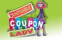 Centsable Coupon Lady