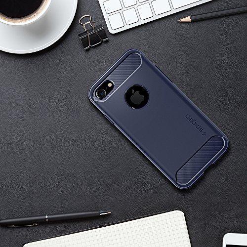 spigen iphone 7 case blue