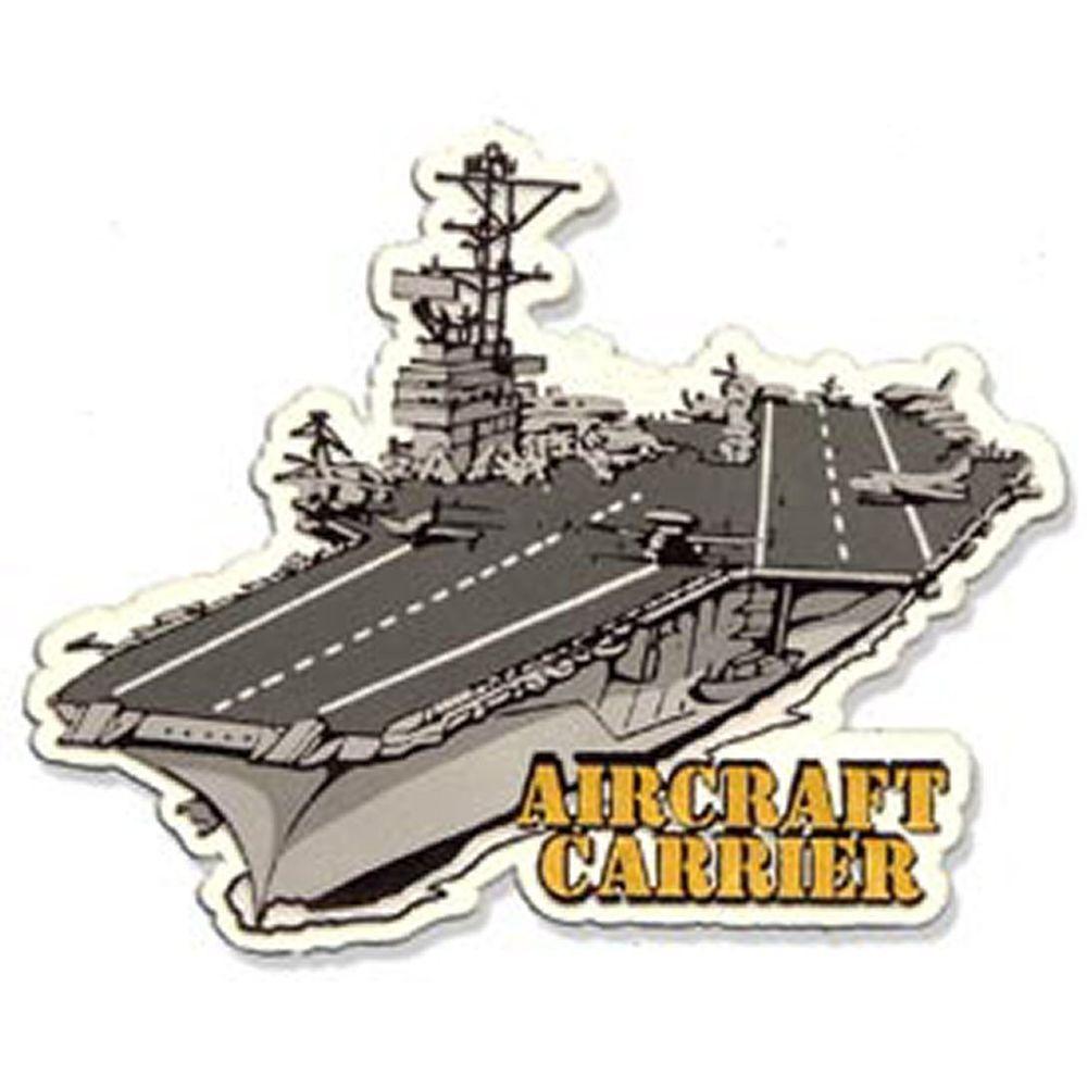 Aircraft Carrier Magnet