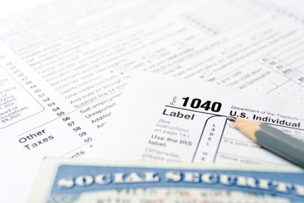 Itemize Or Take The Standard Deduction On Your Federal Income Tax