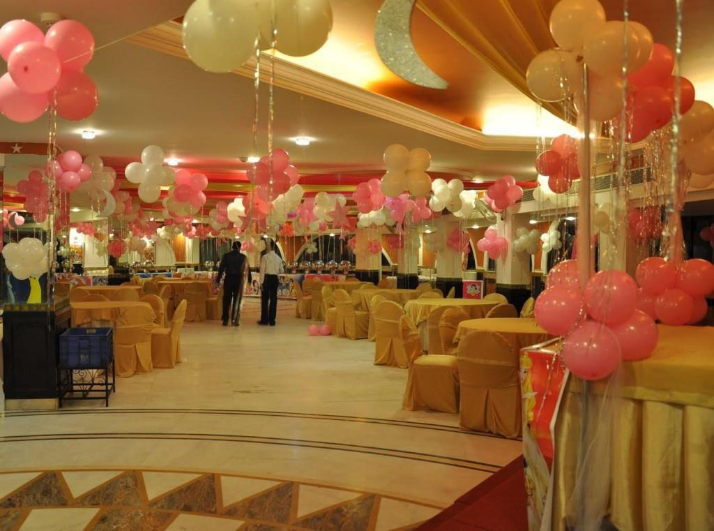 Ideas For 50th Birthday Party Decorations Trendy party