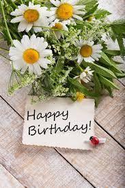 Happy Birthday Funny Happy Birthday Flower Happy Birthday Flowers Wishes Birthday Wishes Flowers