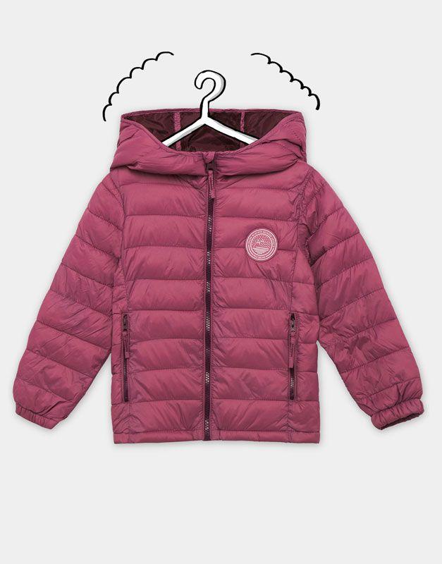 pull bear kids boys collection love the coat hanger. Black Bedroom Furniture Sets. Home Design Ideas