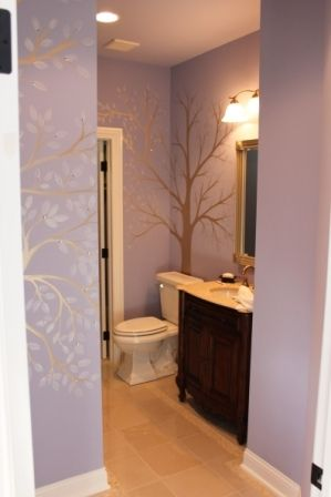 2009 BIA Parade of Homes Bathrooms