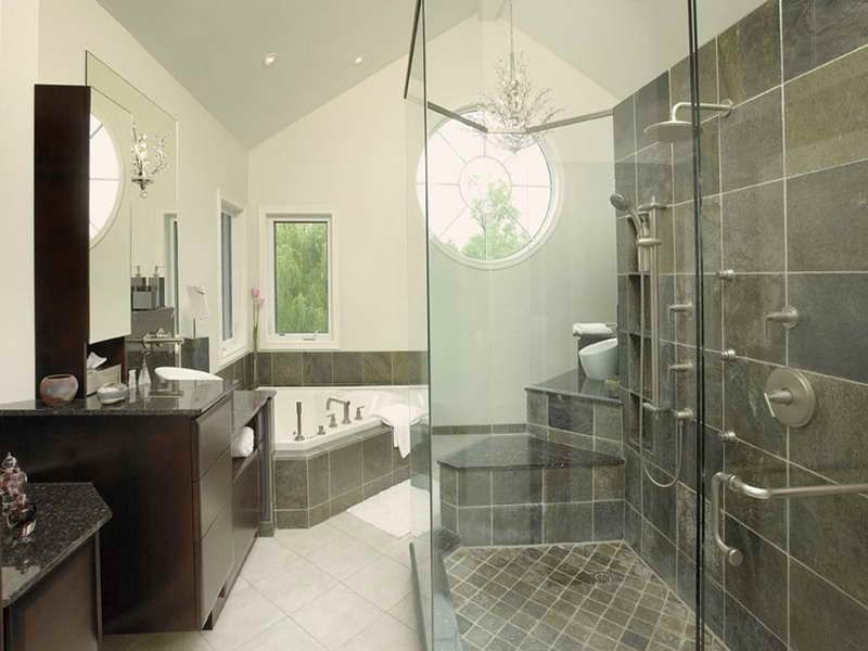 En suite bedroom 3 | Best bathroom designs, Small bathroom ...