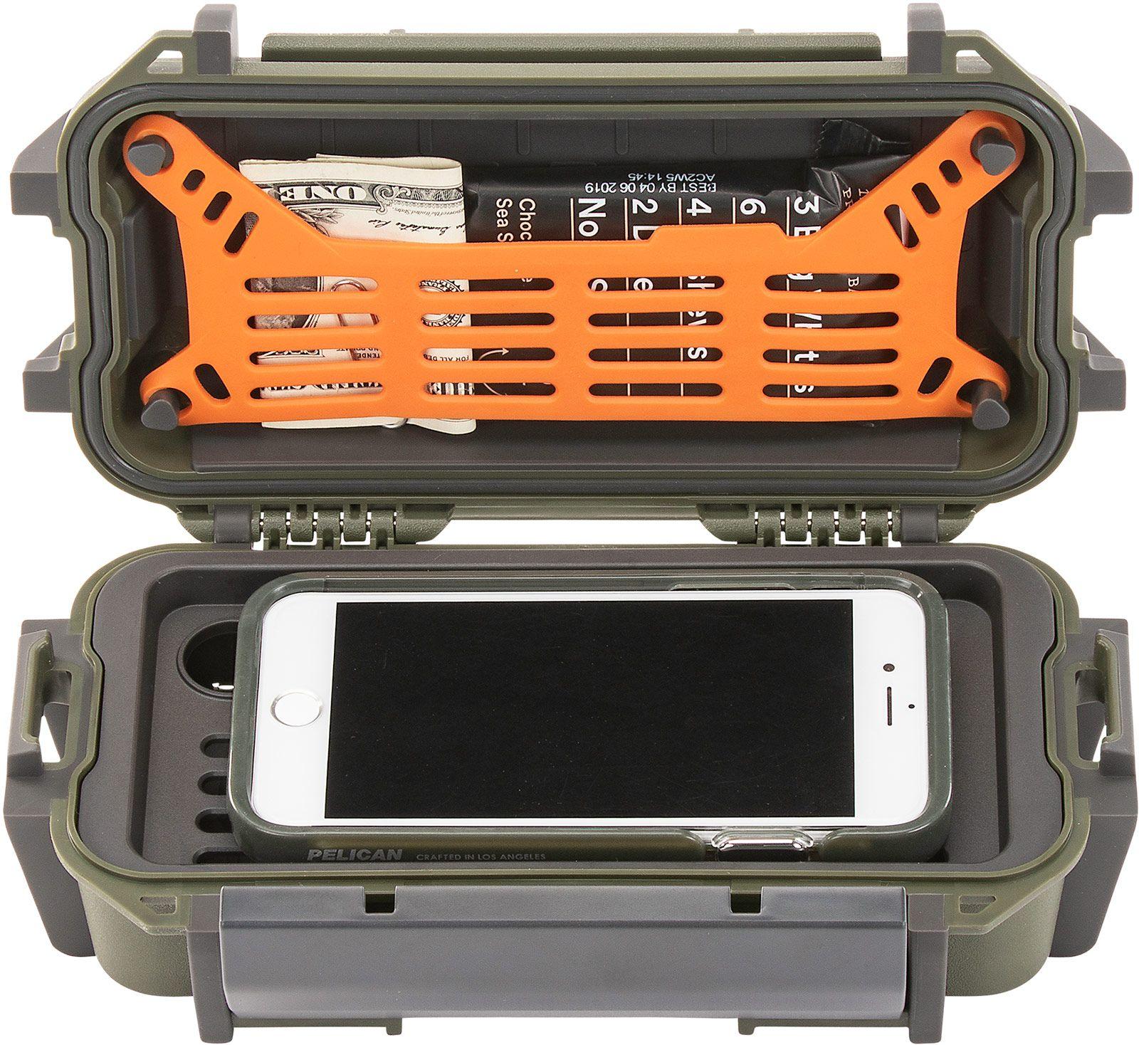 R20 Personal Utility Ruck Case Pelican Ruck Waterproof Storage Pelican Case
