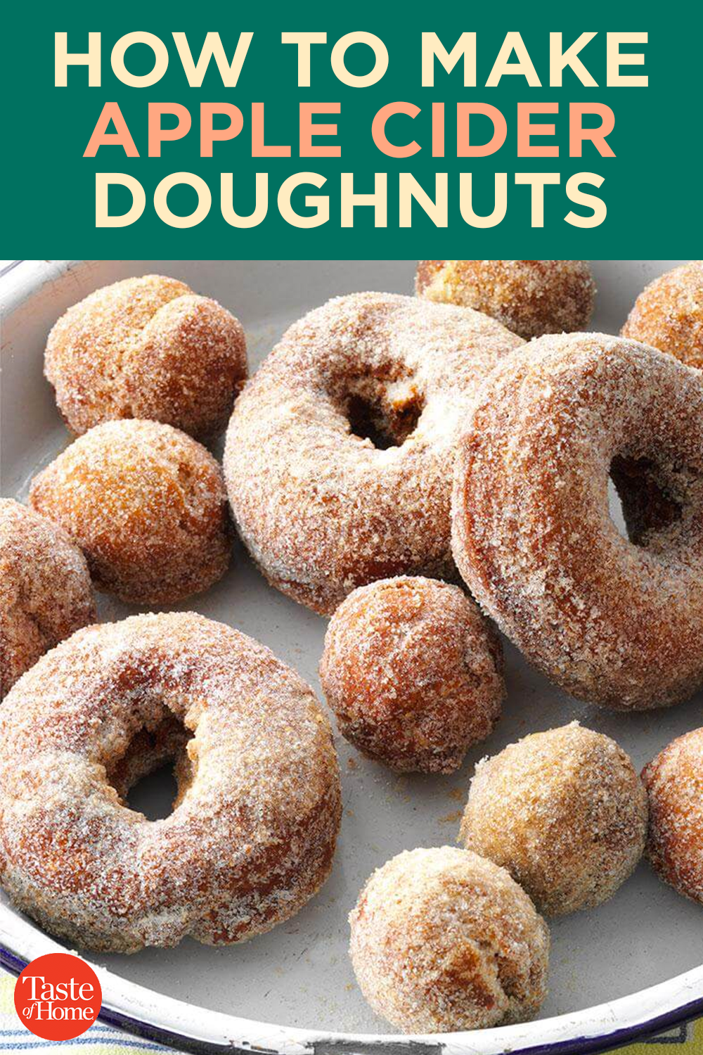 How To Make Apple Cider Doughnuts As Good As The Ones At The Orchard Cider Donuts Recipe Apple Cider Donuts Recipe Apple Cider Donuts