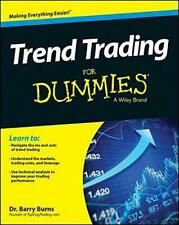 Forex trading statistics for dummies