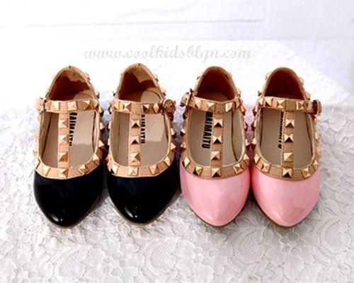 Rockstud Shoes infant,toddler and girls