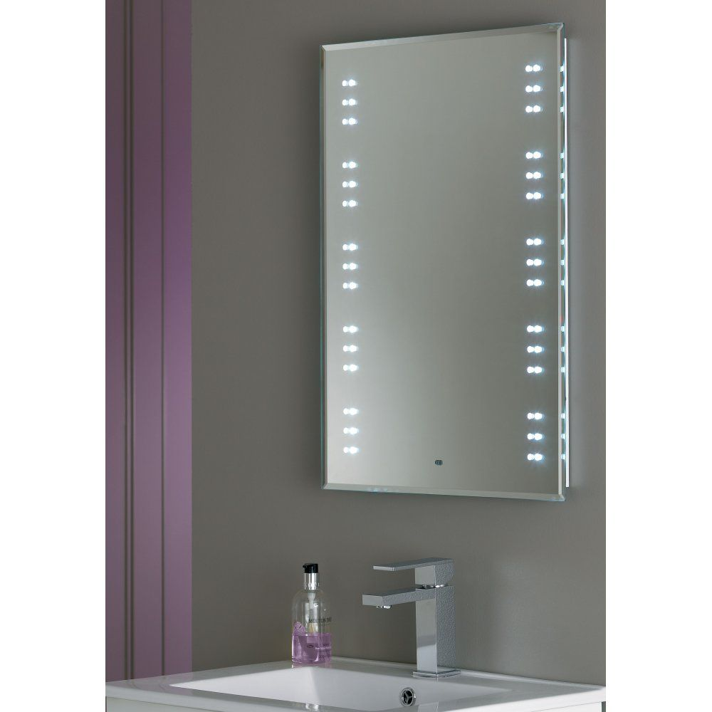Bathroom Mirror Cabinet With Lights And Shaver Socket Dream