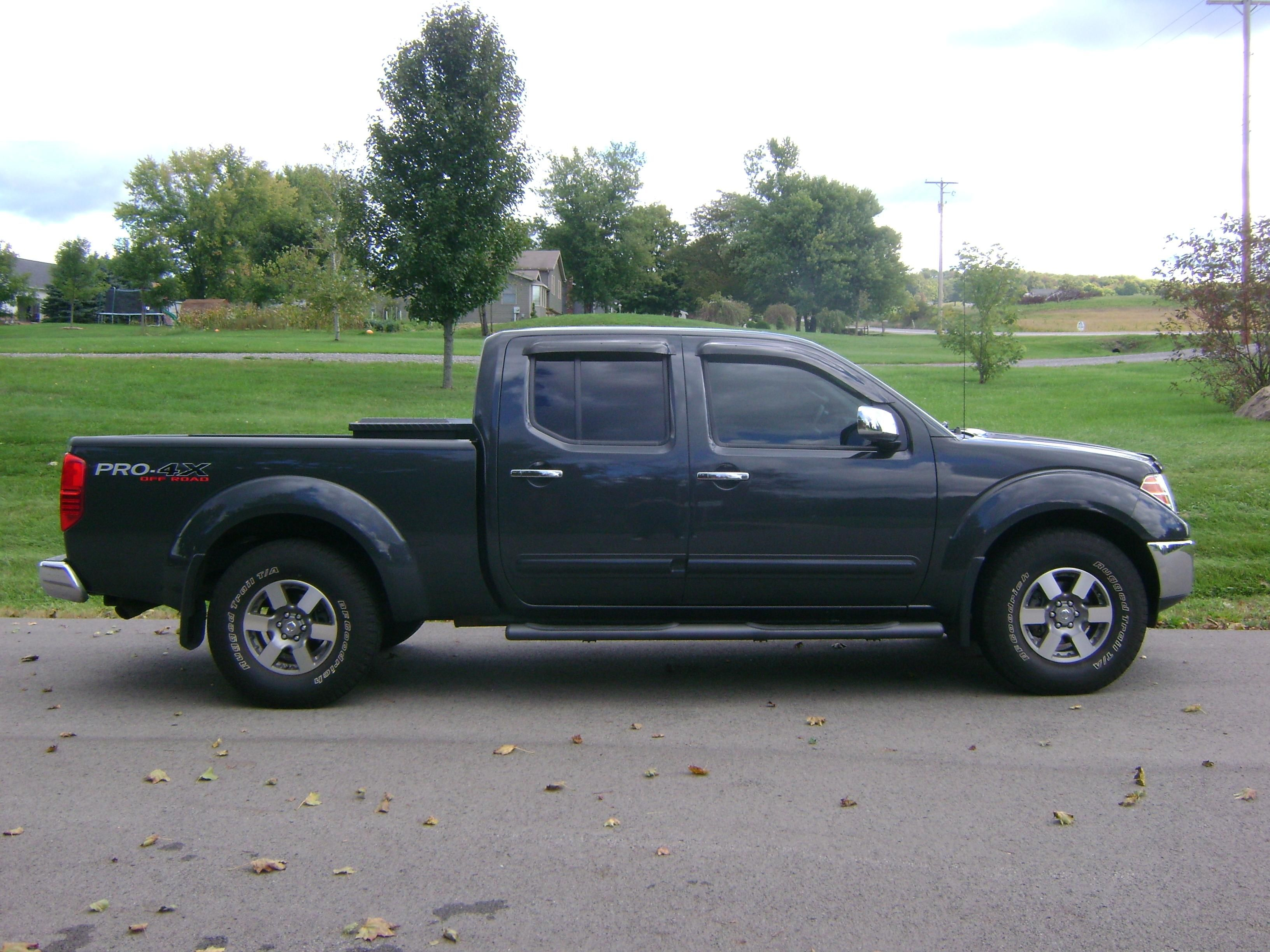 Perfect 2011 Nissan Frontier Crew Cab Long Bed 4x4. I Turned It Somewhat Into A  Pro 4x Edition Since Nissan Does Not Make A Crew Cab Long Bed PRO 4X