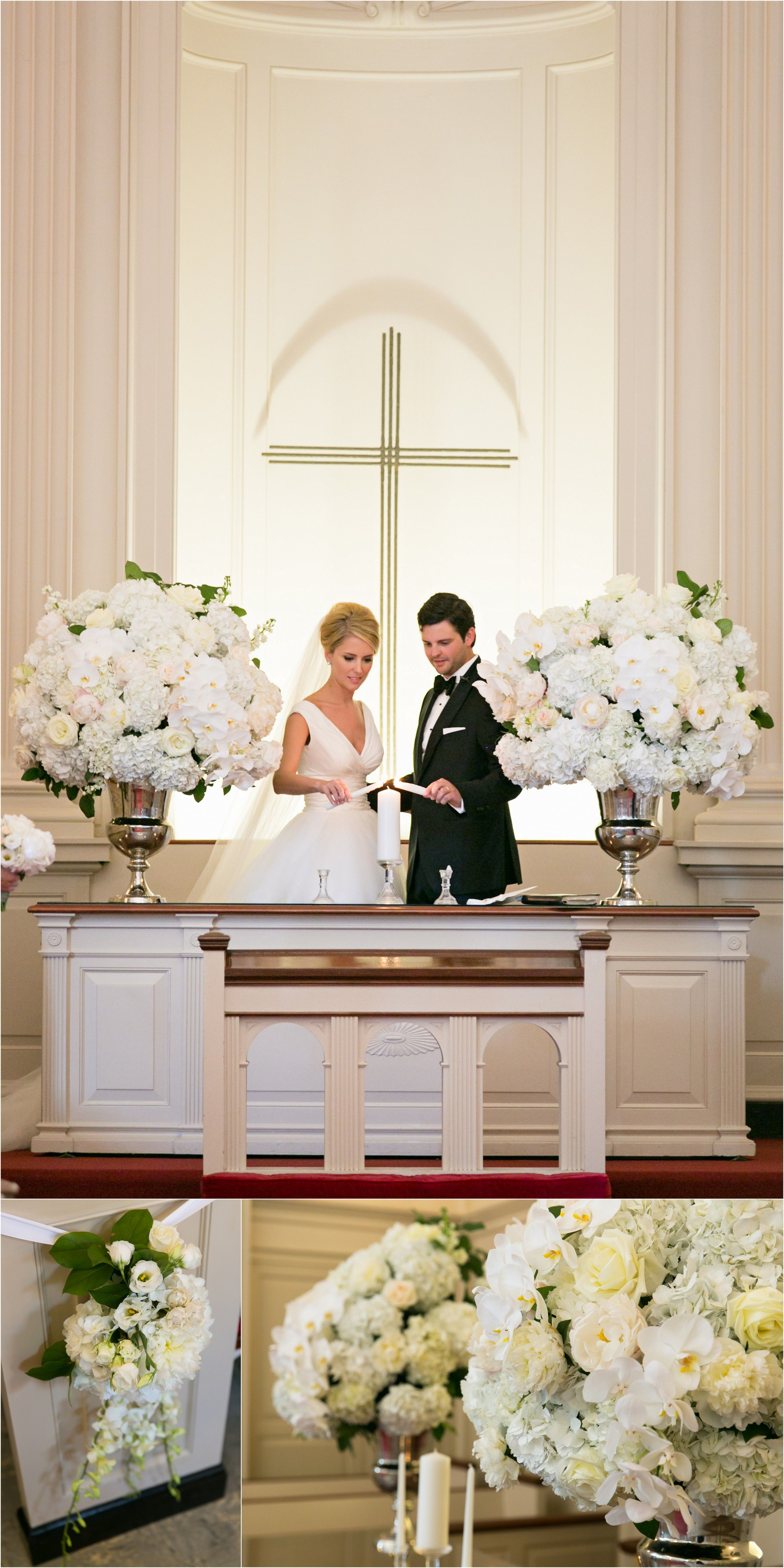 outdoor wedding venues in fort worth tx%0A A classic Fort Worth wedding at TCU u    s Robert Carr Chapel   Winter White  Wedding Inspiration