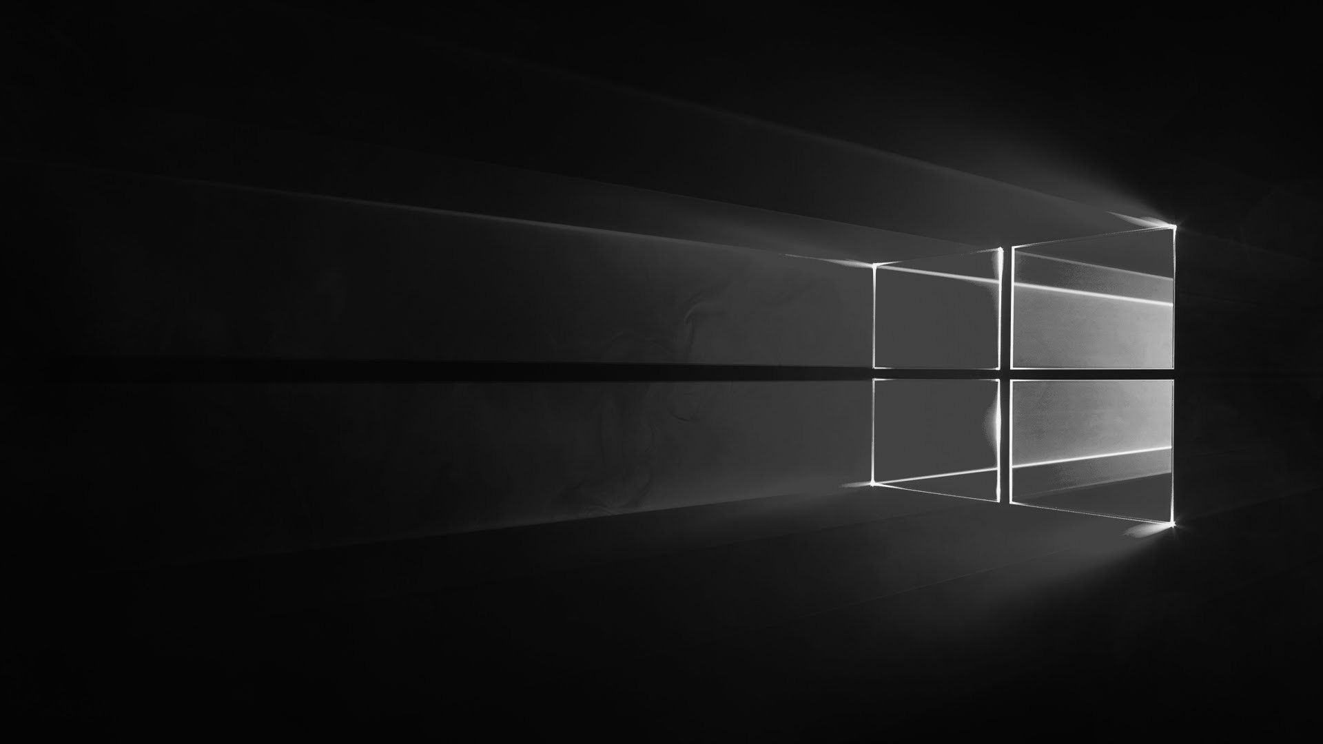 1920x1080 Windows 10 Black Hd Wallpaper In 2019 Black Hd