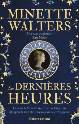 Les dernières heures de Walters Livres à lire