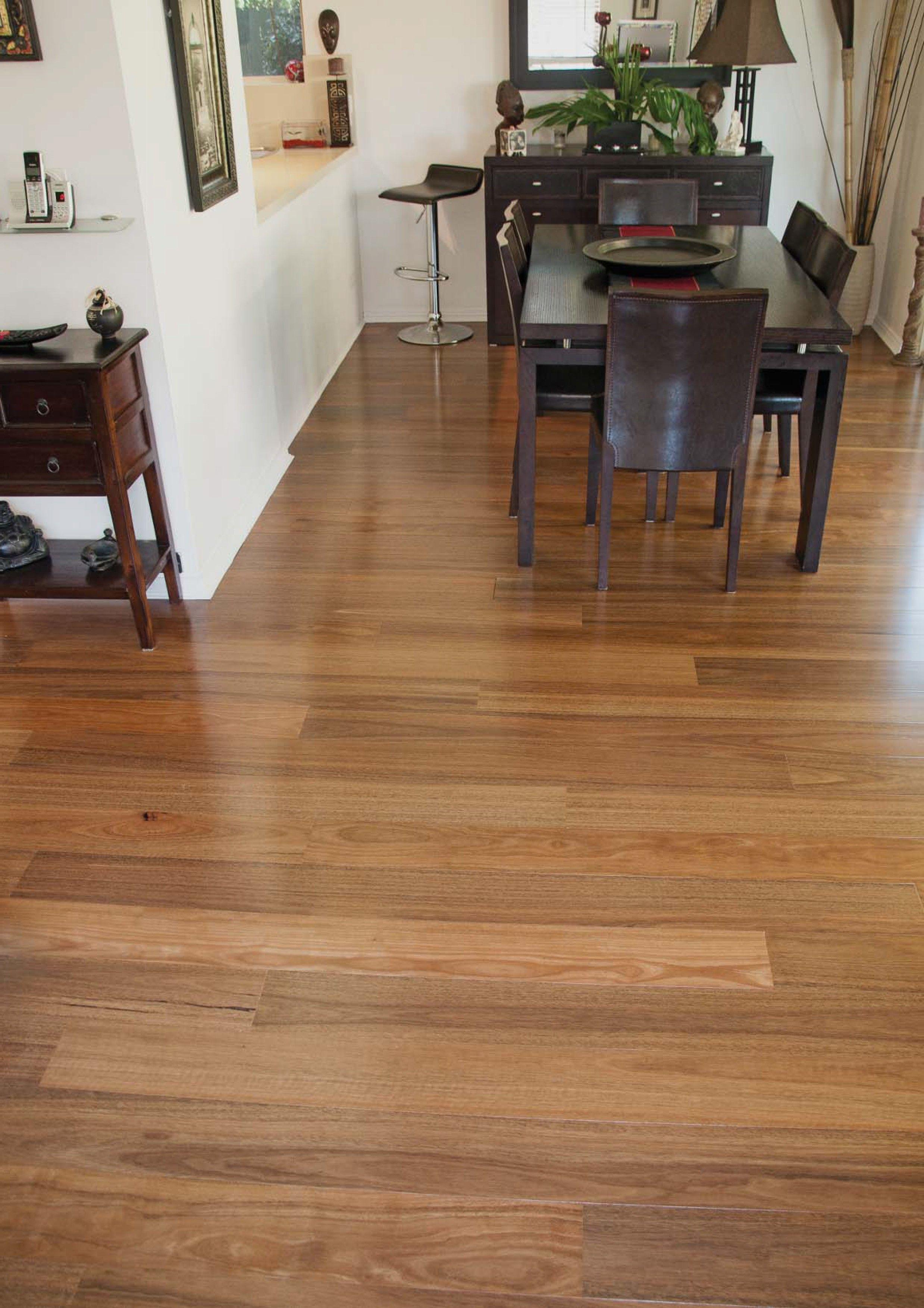 Naturally Australian Platinum timber flooring - Colour ...