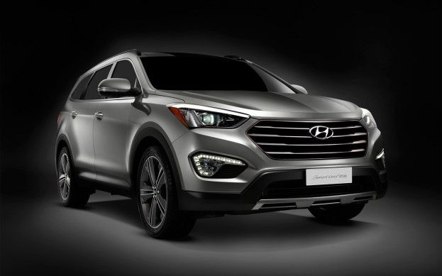 Hyundai Genesis Crossover Hyundai Considering Three Row Luxury Suv Hyundai Santa Fe Hyundai Santa Fe Sport Hyundai Veracruz