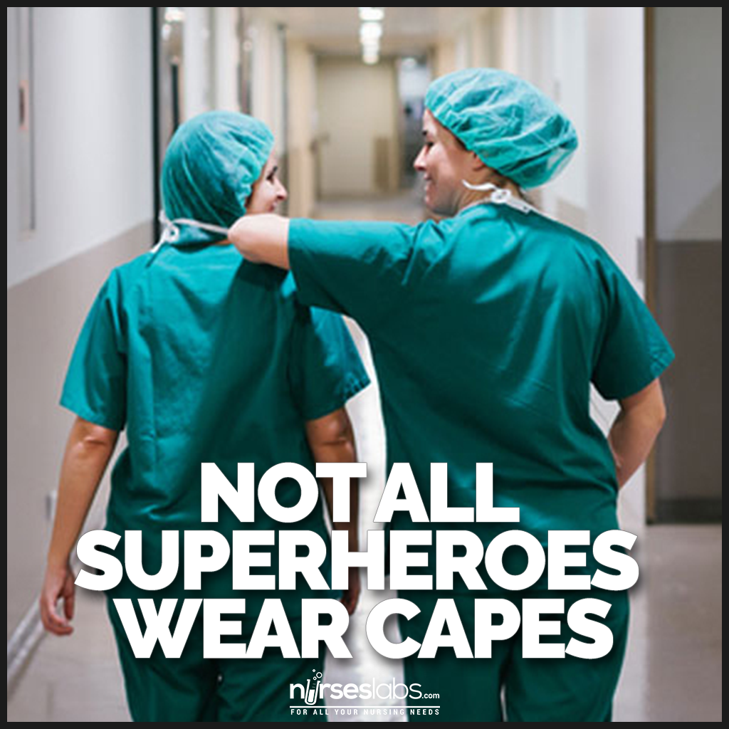25 Inspirational Quotes Every Nurse Should Read   It's a