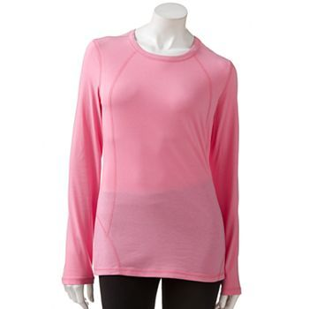 Tek Gear Performance Tee - Women's #Kohls