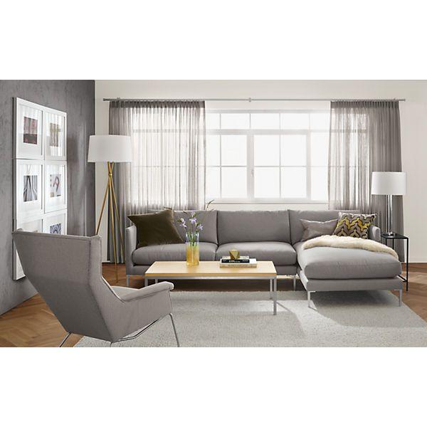 Lamour Sofa Room And Board