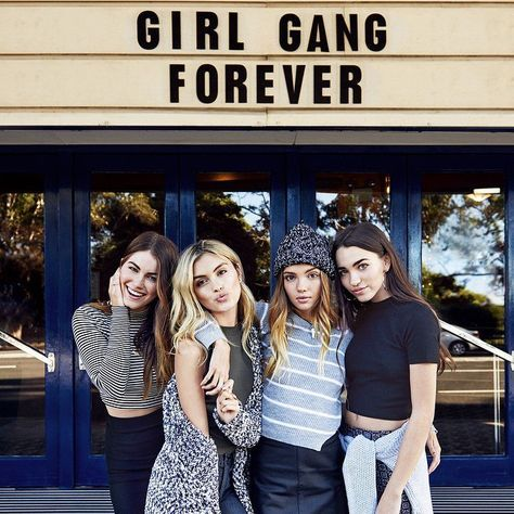 Watch Girl Gang Full-Movie Streaming