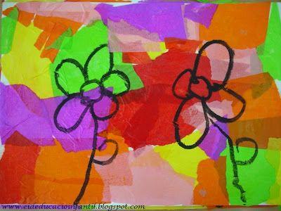 Idees magistrals: Flors per primavera