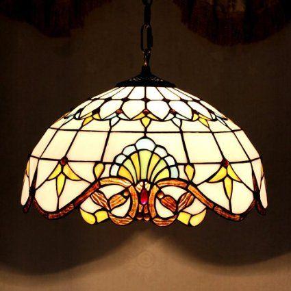 lightinthebox baroque tiffany pendant light with 2 lights lighting