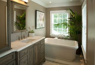 Benjamin Moore Waynesboro Taupe Bathroom House Design Interior Doors For Sale Home