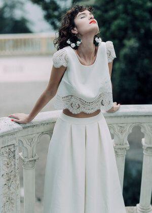 Vestidos de novia franceses – Oh Oui  – Boda