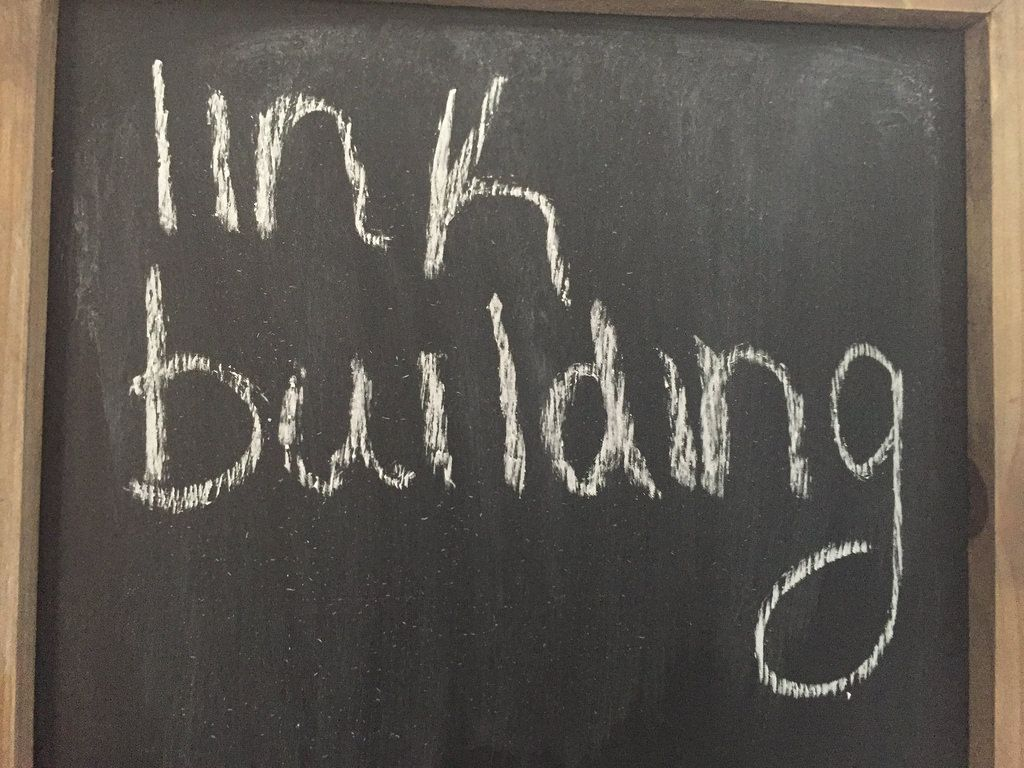"""One Way Link Building, Stop Doing It Wrong"""