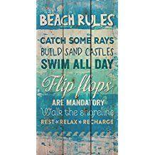 Best Beach Wall Decor   Beachfront Decor