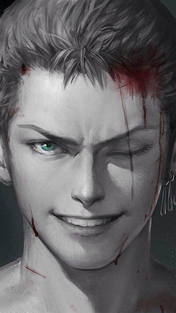 Pin by Shinobu on 1P | Zoro one piece, One piece pictures ...