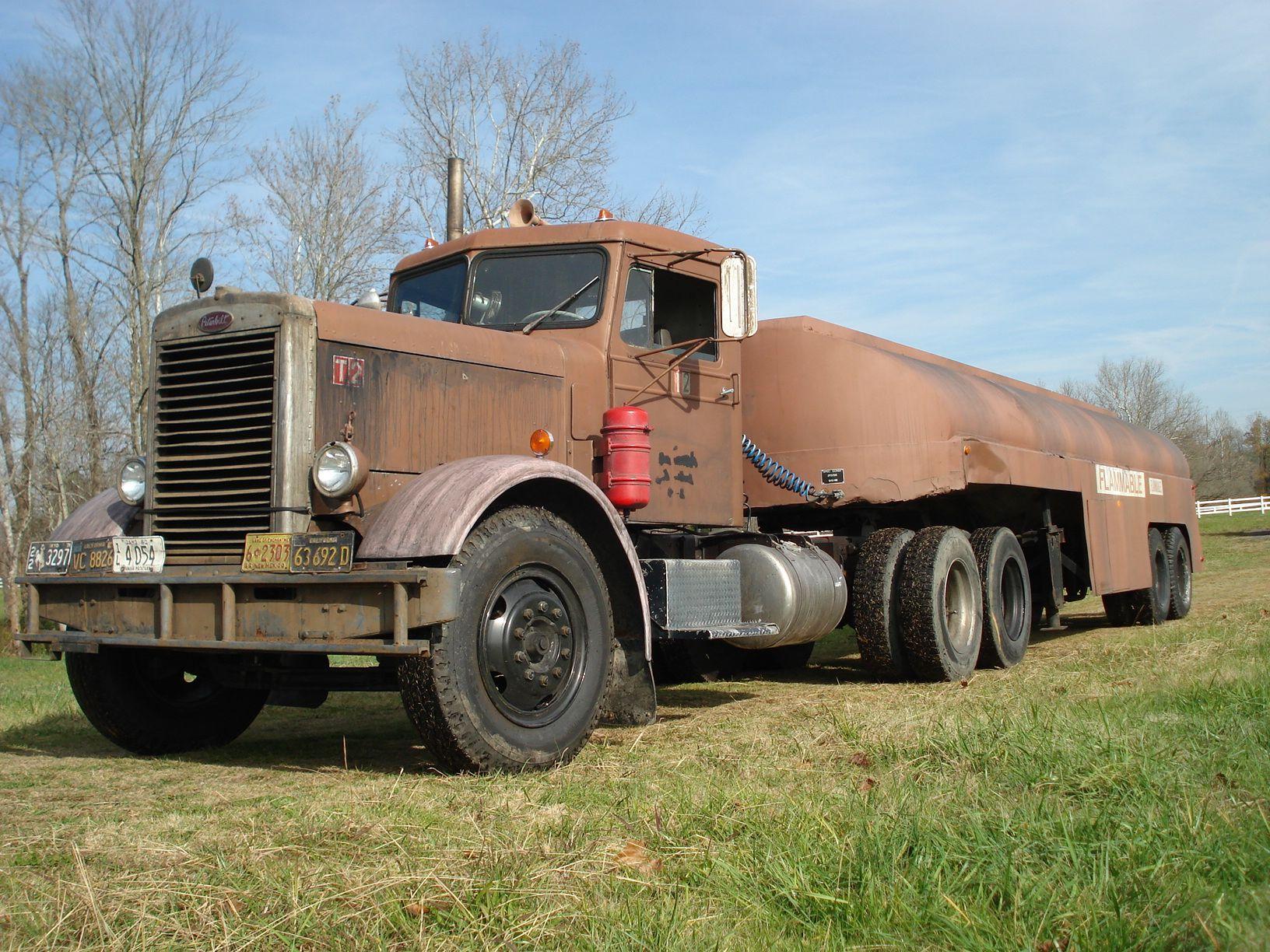 http://www.bradsclassictrucks.com/ | classic vehicles | Pinterest ...
