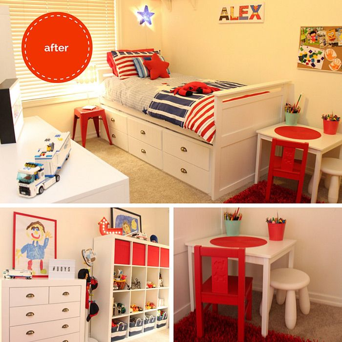 Kids Bedroom Makeover kids bedroom makeover diy kid s bedroom makeover on a budget you