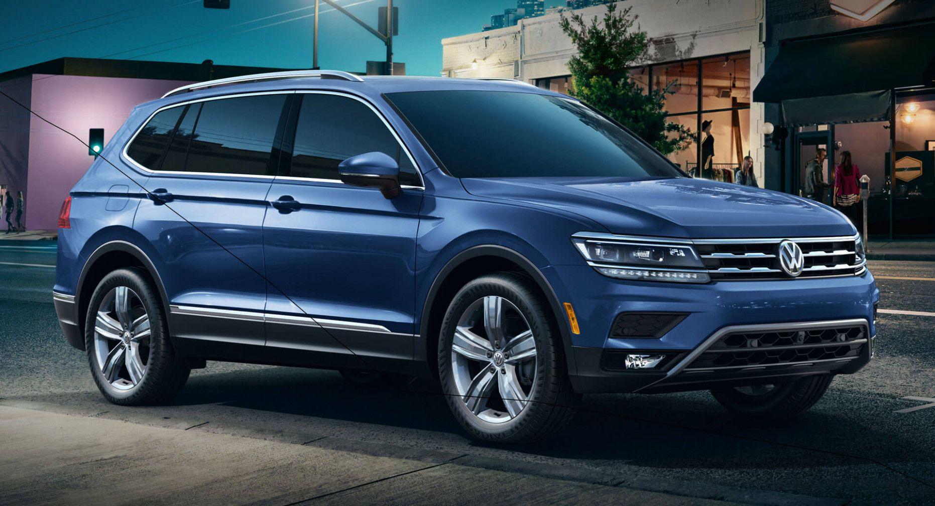 11 Image Volkswagen Suv 2020 Price In 2020 Volkswagen Volkswagen Passat Best New Cars