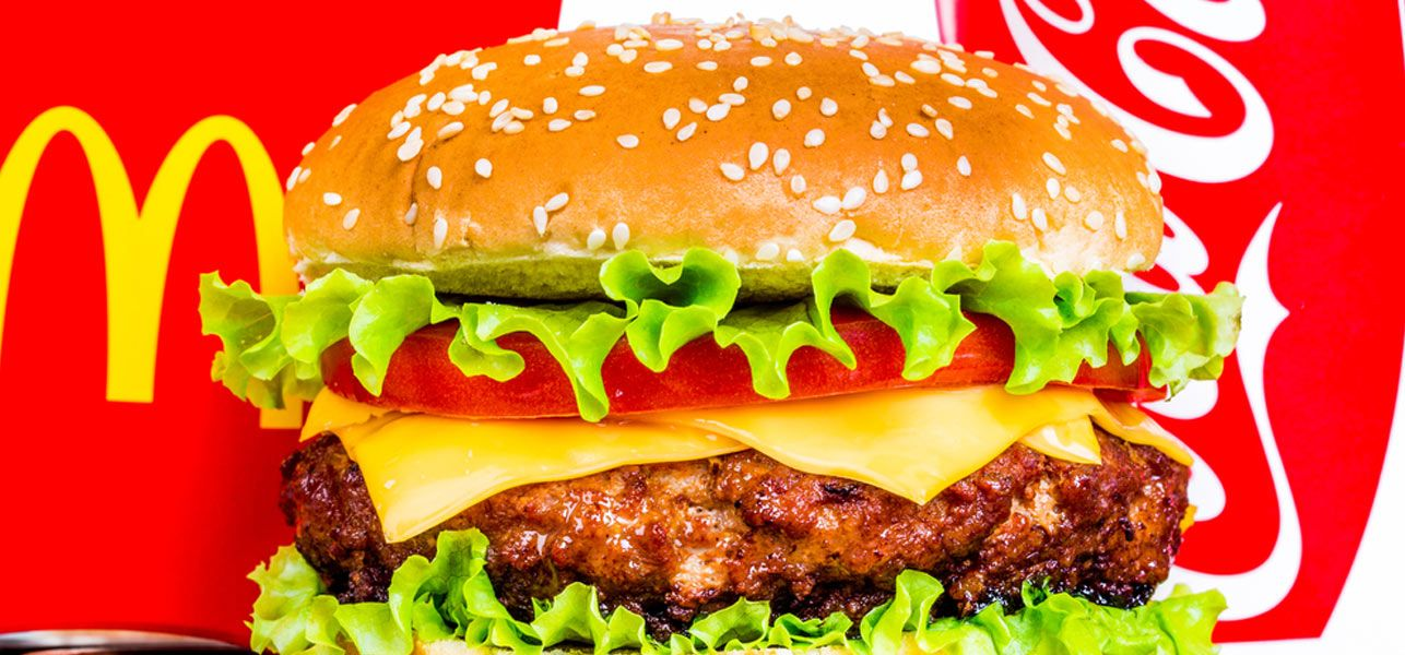 10 Shocking Facts We Bet You Didn't Know About McDonald's
